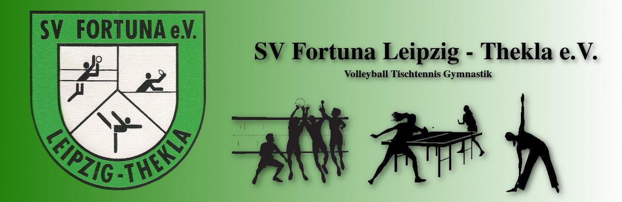 SV Fortuna Leipzig – Thekla e.V.